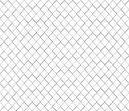 New steel mesh metalic fance black seamless background Royalty Free Stock Photography
