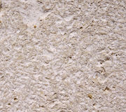 New stone cladding plate closeup Stock Images