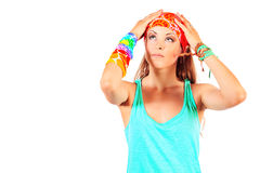 New style Royalty Free Stock Photo