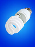 New Style Light Bulb Royalty Free Stock Photo