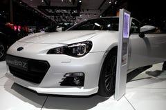 The New Subaru BRZ Royalty Free Stock Photos