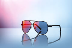 New Sunglasses Royalty Free Stock Images