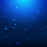 New sweet Blue Background Royalty Free Stock Image