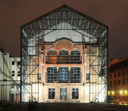 New Synagogue Rear - Berlin, Germany Royalty Free Stock Photos