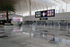 The new t4 terminal, amoy city, china Stock Photo