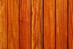 New teak wood grain horizontal slats background. New teak wood grain background Royalty Free Stock Images