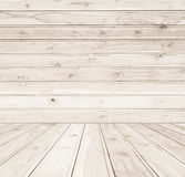 New teak wooden wall texture and background Royalty Free Stock Image