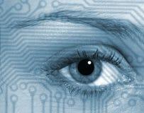 New technologies Stock Photo