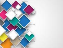 New Technology business background Stock Photo