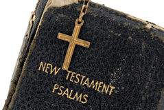 New Testament Royalty Free Stock Photo