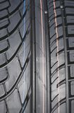 New tire royalty free stock image