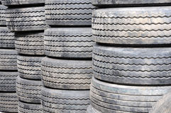 New Tires Royalty Free Stock Image