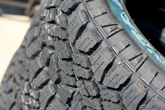 New Tires Royalty Free Stock Images