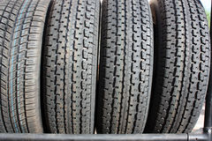 New Tires Stock Images