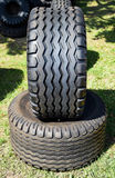 New tires Royalty Free Stock Photo