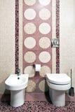 New toilet room Stock Photos