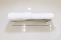 New towel Stock Photo