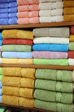 New towels Royalty Free Stock Image