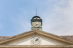 New Town Hall  in Esslingen am Neckar, Germany Stock Photography
