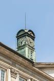 New Town Hall  in Esslingen am Neckar, Germany Royalty Free Stock Photography
