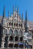 New Town Hall Munich Germany Royalty Free Stock Photos