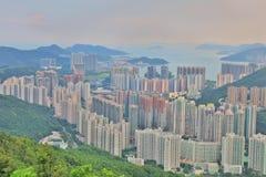 New town of Hongkong, Tseung Kwan O Stock Photos