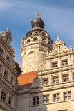 New Townhall, City of Leipzig Stock Photography