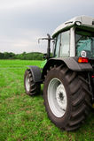 New Tractor Stock Image