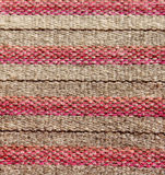 New traditional carpet from  Bulgaria Stock Images