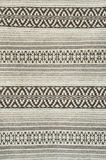New traditional woven carpet from Bulgaria Royalty Free Stock Photo
