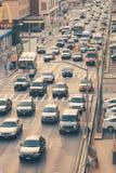 new traffic york Στοκ φωτογραφία με δικαίωμα ελεύθερης χρήσης
