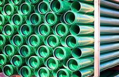 New tubes Royalty Free Stock Photos