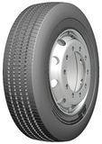 New Tyre Royalty Free Stock Photo