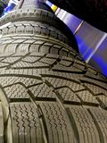 Tyre royalty free stock photography