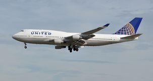 New United color scheme Stock Photography