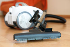 New vacuum cleaner Stock Photography