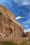 New Venetian Fortress Royalty Free Stock Image
