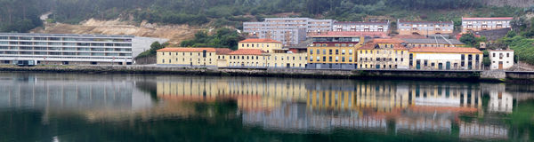 New Vila Nova de Gaia Royalty Free Stock Image