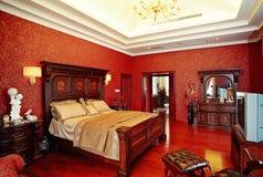 New villas Royalty Free Stock Image