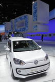 New VW UP Royalty Free Stock Image