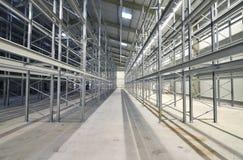 New warehouse Stock Photo