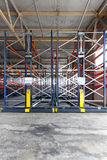 New warehouse Royalty Free Stock Images