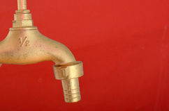 New water tap Stock Photos