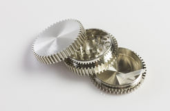 New weed grinder Royalty Free Stock Photography