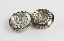 New weed grinder Royalty Free Stock Images