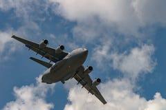 C-17 Globemaster III Royalty Free Stock Image