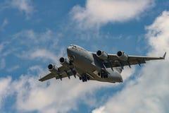C-17 Globemaster III Stock Photos