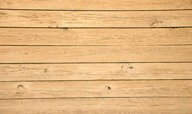 New wood background Stock Images