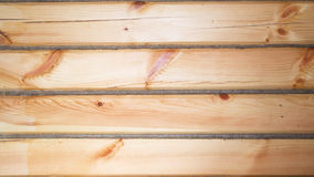 New wood wall background close view Royalty Free Stock Photo