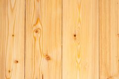 New wooden boards background texture close-up shot.  royalty free stock photos